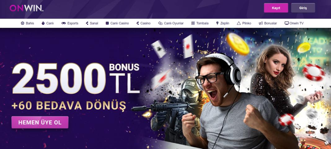 Deneme Bonusu Veren Casino Siteleri - Deneme Bonusu